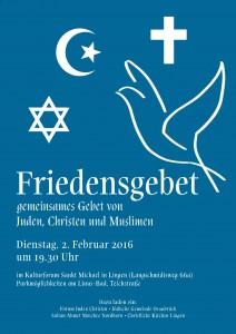 20160106_Friedensgebet2016_Plakat_A3.indd